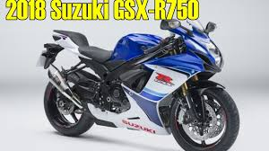 suzuki gsx r750 preparing for a comeback in 2018 youtube