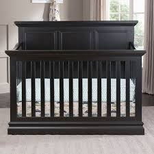 Babi Italia Hamilton Convertible Crib Chocolate by Babi Italia Crib Home Improvement Design And Decoration