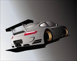porsche vector porsche 911 carrera falken bodykit 4 by jonijoni93 on deviantart