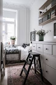 ikea bedroom ideas best 25 ikea small bedroom ideas on small room decor