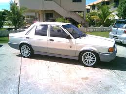nissan sunny b12 1989 nissan sunny 305re nismo related infomation specifications