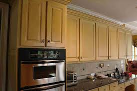 kitchen cabinets refacing before and after gallery of kitchen