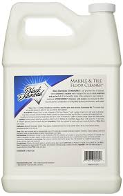 amazon com black diamond marble u0026 tile floor cleaner great for