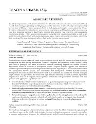 Document Control Resume Sample Formal Associate Attorney Resume Sample And Featuring Professional