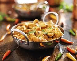 cuisine indienne facile rapide recette poulet à l indienne facile et rapide