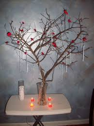 tree branches for centerpieces centerpiece help