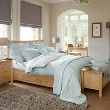 marblehead storage bed duck egg blue woods and bedrooms