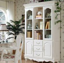 White Wood Bookcases Living Room White Solid Wood Bookcase Fraufleur Hemnes Stain