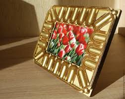 buy photo frame carved from solid oak 10х15