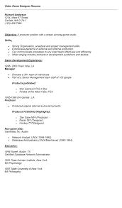 free resume templates bartender games agame video game programmer sle resume game programmer free resume