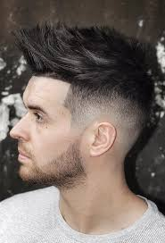 pic of back of spiky hair cuts 11 exquisite spiky hairstyles leading ideas for 2017