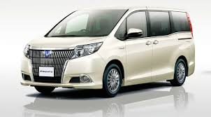 lexus suv for sale in japan carnichiwa toyota esquire on sale in japan u2013 new luxury minivan