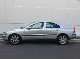 volvo inc used 2004 volvo s60 awd at city cars warehouse inc