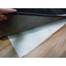 home decor alluring non slip rugs u0026 rug underlay anti pads free