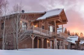 Home Decorators Company by Jackson Hole Vacation Rental Cabin Company Ski Cabins