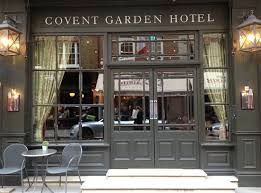 covent garden hotel a hotel life
