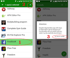 greenfy apk extend your smartphone battery upto 5x by greenify