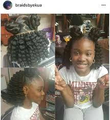 try hairstyles on my picture too cute may try on my niece braiding guides pinterest
