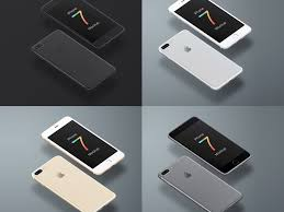 iphone 7 u2013 free psd sketch mockup free mockup