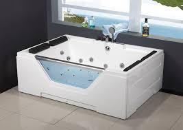2 Person Spa Bathtub 2 Person Large Spa Whirlpool Massage Tub Lc30 99 67 U0027 U0027 X 47