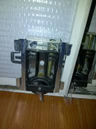 Sliding Mirror Closet Door Hardware Track For Sliding Mirror Closet Doors Pertaining To Size 768 X