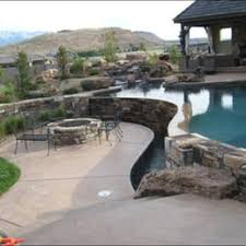Rasmussen Pool And Patio Rod Rasmussen Landscaping 30 Photos Landscaping 552 N Dixie