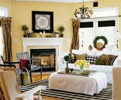 modern country decorating ideas for living rooms country home