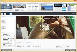 website design erstellen homepage offline erstellen