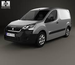 peugeot vans peugeot partner van 2015 3d model from hum3d com peugeot 3d