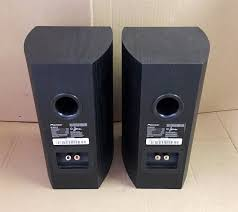 Discount Bookshelf Speakers Home Speakers U0026 Subwoofers Ebay
