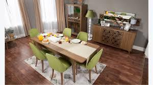 paula dining room set istikbal furniture