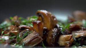 porcini mushroom gravy recipe serious easy roasted mushrooms recipe serious eats