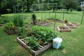 Kitchen Gardening Ideas Small Vegetable Garden Design Garden Design Ideas