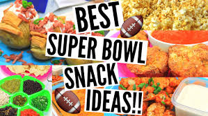 diy super bowl party snacks quick easy u0026 affordable snack ideas