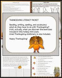 Acrostic Thanksgiving Poem The Classroom Flyer