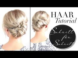 Hochsteckfrisurenen Lange Dicke Haare by Frisuren Für Mittellanges Haar