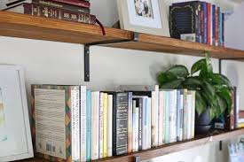 House Project Family Room Shelves Everyday Reading - Family room shelving