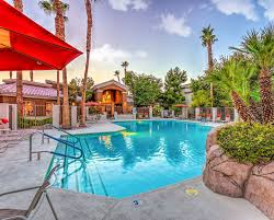 estancia apartments in las vegas nv