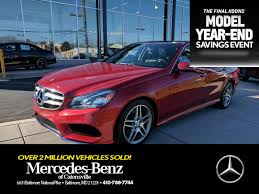 cars mercedes 2015 certified pre owned mercedes benz for baltimore used mercedes