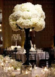 wedding centerpiece vases best black vases for wedding centerpieces gallery style and