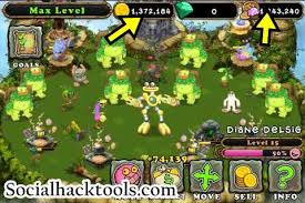 my singing monsters hacked apk my singing monsters hack tool 2018 no survey free
