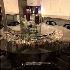 tempered glass table top replacement tempered glass patio table top replacement lovely tile patio table
