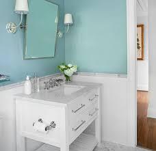bathrooms sherwin williams dutch tile blue vendome single