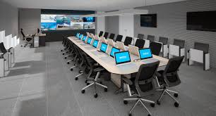 new technology advances in control room u0026 meeting room saifor