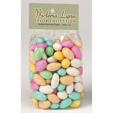 wedding almonds favor collection almonds pastel 1 pound