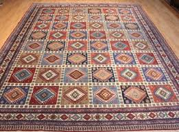 Fine Persian Rugs Persian Yalameh Are Fine Tribal Rugs With Soft Silky Wool