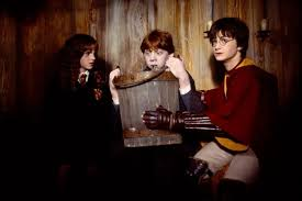 harry potter et la chambre des secrets audiences tv tf1 largement en tête avec harry potter et la