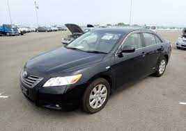 toyota camry uk toyota camry 2006 for sale in uk
