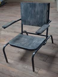 Metal Chaise 46 Best Assises Chaises Bancs Tabourets Images On Pinterest
