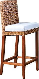 rattan kitchen furniture bar stools bahama s bahama bar stools
